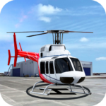 Helicopter Flying Adventures APK MOD 1.9