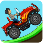 Hill Car Race – New Hill Climb Game 2020 For Free APK MOD 1.7