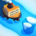 Icebreakers – idle clicker game about ships APK MOD 1.85
