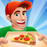Idle Pizza Tycoon – Delivery Pizza Game APK MOD 1.2.6