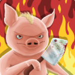 Iron Snout – Fighting Game APK MOD 1.1.33