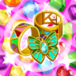 Jewel Witch – Best Funny Three Match Puzzle Game APK MOD 1.8.4