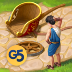 Jewels of Rome: Gems and Jewels Match-3 Puzzle APK MOD 1.27.2701