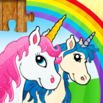 Jigsaw Puzzles Game for Kids & Toddlers 🌞 APK MOD 27.5