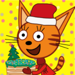 Kid-E-Cats: Cooking for Kids with Three Kittens! APK MOD 2.5.7