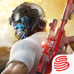 Knives Out-No rules, just fight! APK MOD 1.260.479099