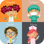 Learn professions Occupations APK MOD 4.2.1093