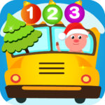 Learning numbers and counting for kids APK MOD 2.4.1
