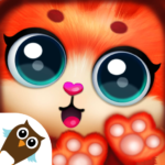 Little Kitty Town – Collect Cats & Create Stories APK MOD 1.3.12