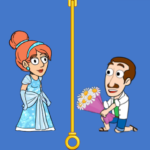 Love Rescue : Pull Pins and Brain Wash APK MOD 3.2