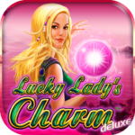 Lucky Lady's Charm Deluxe Casino Slot APK MOD 5.32.0