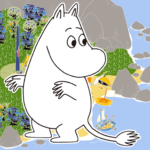 MOOMIN Welcome to Moominvalley APK MOD 5.16.1
