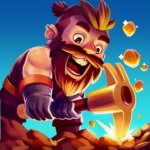 Mine Quest 2: ⚔️ RPG Roguelike Dungeon Crawler ⛏ APK MOD 1.2.23