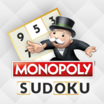 Monopoly Sudoku – Complete puzzles & own it all! 1.4.8 APK MOD