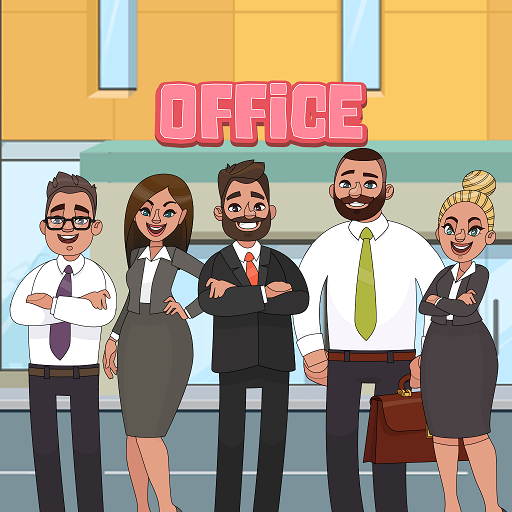 My Office Pretend Lifestyle: Play Town Busy Life APK MOD 1.0.4