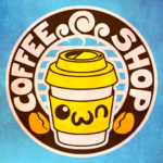 Own Coffee Shop: Idle Tap Game APK MOD 4.5.5