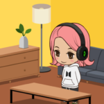PP Doll & Home FREE. Dressing and Decorating! APK MOD 1.115