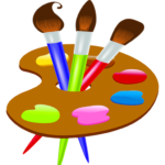 Painting and drawing game APK MOD 15.9.6