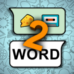 Pics 2 Words – A Free Infinity Search Puzzle Game APK MOD 4.4.9