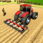 Real Tractor Driving Games- Tractor Games APK MOD 1.0.17