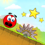 Red Ball 3: Jump for Love APK MOD 1.0.57