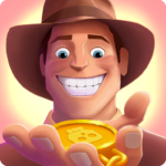 Relic Looter: Mask of tomb APK MOD 1.8.3
