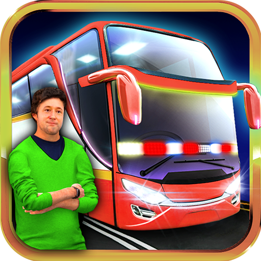 Road Driver: Free Driving Bus Games – Top Bus Game APK MOD 1.0