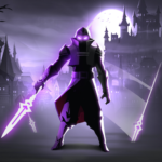 Shadow Knight Arena: Online Fighting Game APK MOD 1.2.125