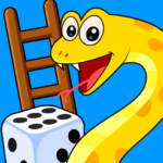 🐍 Snakes and Ladders Board Games 🎲 APK MOD 1.3