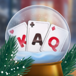 Solitaire Cruise Game: Classic Tripeaks Card Games APK MOD 2.5.4