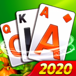 Solitaire Tripeaks Story – 2020 free card game APK MOD 1.3.7