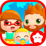 Sweet Home Stories – My family life play house APK MOD 1.2.6