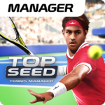 TOP SEED Tennis: Sports Management Simulation Game APK MOD 2.51.2