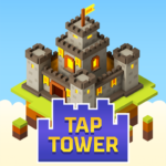 TapTower – Idle Building Game APK MOD 1.31.1