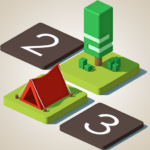 Tents and Trees Puzzles APK MOD 1.6.26