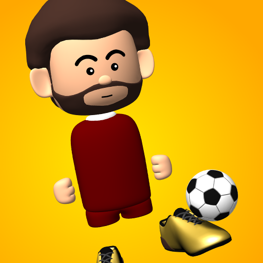 The Real Juggle – Pro Freestyle Soccer APK MOD 1.3.12