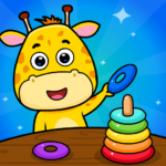 Toddler Games for 2 and 3 Year Olds APK MOD 3.7.7