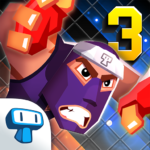 UFB 3: Ultra Fighting Bros – 2 Player Fight Game APK MOD 1.0.10