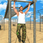 US Army Training School Game: Obstacle Course Race APK MOD 4.3.0