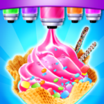 Unicorn Chef: Summer Ice Foods – Cooking Games APK MOD 1.6
