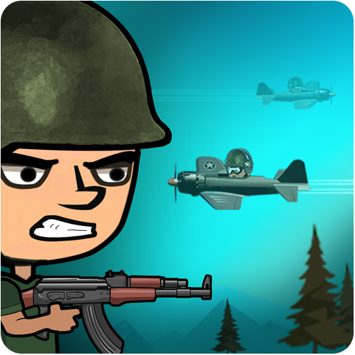 War Troops: Military Strategy Game for Free APK MOD 1.25