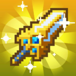 Weapon Heroes : Infinity Forge(Idle RPG) APK MOD 0.9.070