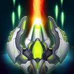 WindWings: Space Shooter – Galaxy Attack APK MOD 1.2.35