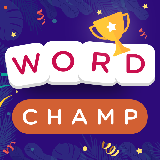 Word Champ – Free Word Game & Word Puzzle Games APK MOD 7.9