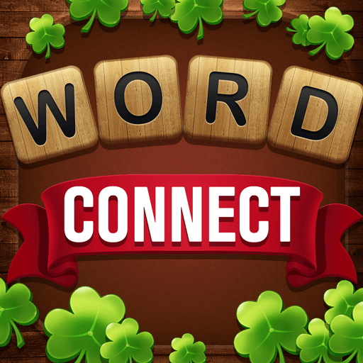Word Connect – Lucky Puzzle Game to Big Win APK MOD 1.0.27