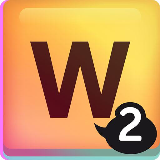 Word With Friends 2 – Board Games & Word Puzzles APK MOD 16.802