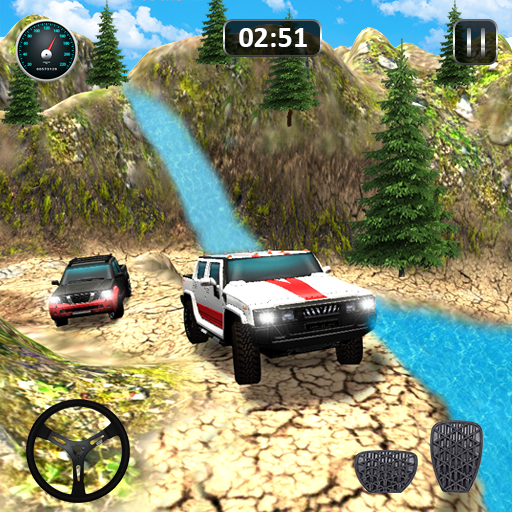 Xtreme Offroad Rally Driving Adventure APK MOD 1.1.5