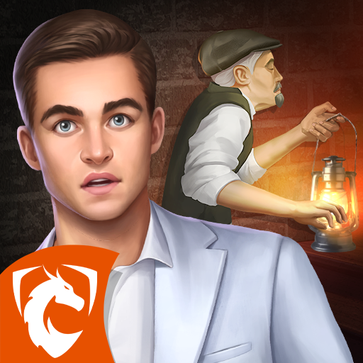 Agent: Hidden Object Mystery Adventure Puzzle Game APK MOD 1.0.9