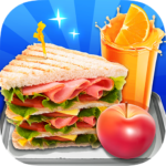 Airline  Food – The Best Airplane Flight Chef APK MOD 1.5