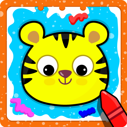 Animal Sounds for babies & Coloring book for kids APK MOD 1.20